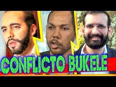 Nayib Bukele posible condena carcel por Yamil Bukele