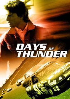 Days Of Thunder 1990