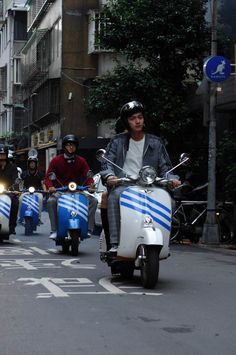 Adidas originals vespa
