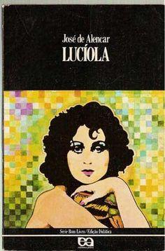 Lucíola - José de Alencar - Ática