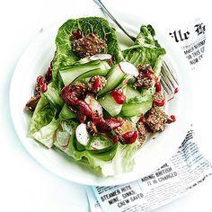 light salads, food photography Avocado Toast, Food Photography, Salads, Fresh, Breakfast, Morning Coffee, Salad, Lettuce
