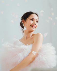 Girls Dresses, Flower Girl Dresses, Tulle, Ballet Skirt, Beautiful Women, Asian, Wedding Dresses, Lady, Skirts
