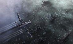 Skuteczne wykańczanie świata Cool Animations, Science Fiction, Sci Fi