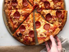 Pizza Hut Pizza Dough