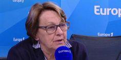"""Lebranchu conseille à Macron de """"parler le moins possible"""""""