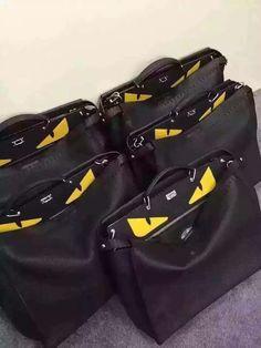 Fendi Luggage Sale