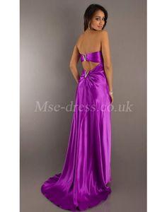 Chiffon Prom Dresses Long Prom Dress