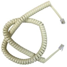 Handset Cord, 12-Foot Length, Ivory, Full Modular by Allen Tel. $8.03. From the Manufacturer                Designed for Performance -- Allen Tel Products, Inc. offers a complete line of high performance Patch Cords for copper and fiber applications. Our modular products also include telephone cordage, plugs and crimp tools. Channel Performance Testing:  Products are regularly tested in-house and at independent test labs to exceed TIA/EIA Cat 5e, Cat 6 and Cat...