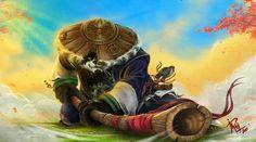 [Images] Les fan arts de la semaine - World of Warcraft