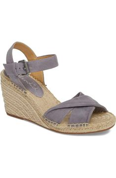 42a474a4e1e3 Splendid Fairfax Espadrille Wedge Sandal (Women)