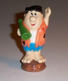 Fred Flintstone Pie bird