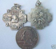 87 Best Vintage Catholic Medals images in 2015 | Catholic