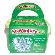 Scaventure Kids- Design May Vary