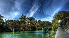 Ave. D Bridge, Snohomish River, Snohomish, WA