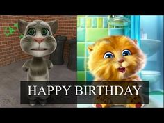 12 Best birthday vds images in 2019 | Happy birthday song