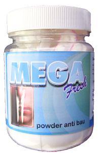 MEGA Fresh Anti Bau