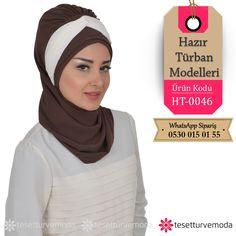 🎀 HT-0046 Hazır Türban Modelleri 🎀 www.tesetturvemoda.com #tesetturelbise #tesetturtunik #tesettur #tesetturabiye #tesetturlike #tesettur