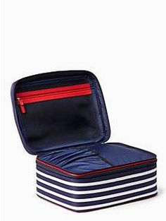 e88964fe60a classic nylon micah by kate spade new york Cosmetic Case, Kate Spade,  Cosmetics,