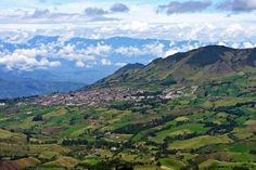 Municipio de Sonson, Antioquia, Colombia by Daniel Sanchez Alvarez