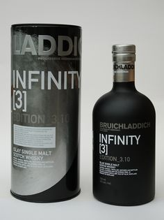 Infinity #bottle #package design