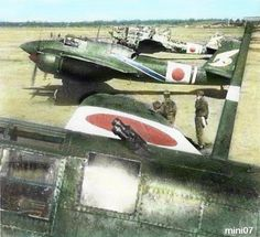 Fuerza Aerea Japonesa - Pin it by GUSTAVO BUESO-JACQUIER