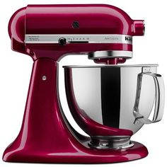 138 best kitchenaid artisan stand mixer ninja master prep recipes rh pinterest com