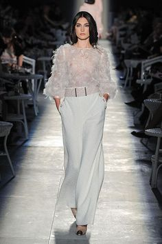 CHANEL COUTURE FALL WINTER