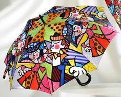 Day by Day : Décor - Pop Art de Romero Britto Em Peças Para A Sua Casa