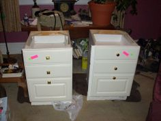 I needed a place for my scrap booking stuff and pages in progress wh… :: Hometalk