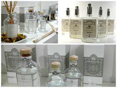 Un vero e proprio bar á parfum a disposizione dei nostri clienti per poter creare fragranze personalizzate ed uniche.