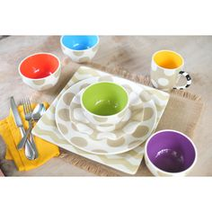 Coton Colors - Swap Tabletop