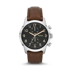 Fossil Chronograph FS4873