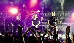 AVANTASIA Ghostlights World Tour 2016