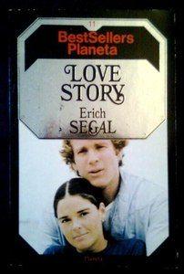 Love Story (novel) - Wikipedia