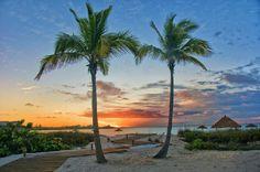Bahamas: Sunrise in paradise