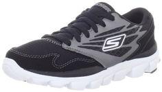 Skechers Kids GO Run Ride Running Shoe (Little Kid/Big Kid) Skechers. $45.83. Imported. Rubber sole. synthetic. NA