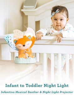 Infantino Baby Feeding Night Light