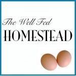 GAPS Dinner: Crockpot Leg of Lamb | The Well Fed Homestead