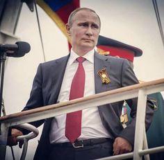 Putin ♥ Presidente de Rusia