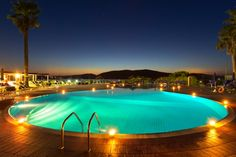 #Groupon #viaggi Sardegna, Hotel Corte Rosada 4*