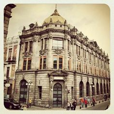 A recorrer Puebla.