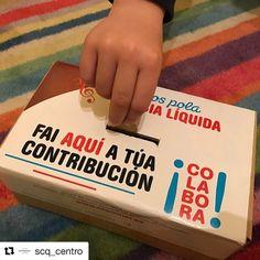 """48 Me gusta, 1 comentarios - Jael Joyería (@jaeljoyeria) en Instagram: """"#Repost @scq_centro with @repostapp ・・・ Hoxe presentamos Músicos pola biopsia líquida, unha campaña…"""""""