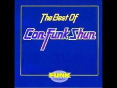 Con Funk Shun - Love's Train