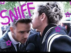One Direction reveal what their hair smells like at the This Is Us premiere
