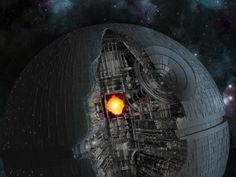 The Death Star Project