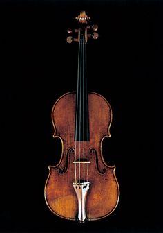 Wilhelmj 1725,Stradivarius