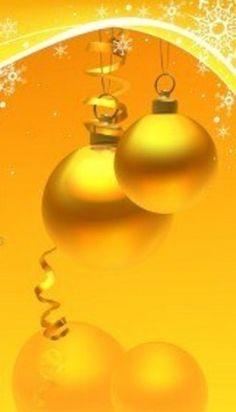 Color Amarillo - Yellow!!!  Spheres