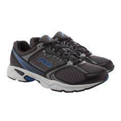 Fila-Men-s-Interstellar-2-Running-Lightweight-Sneakers-Shoes-Gray