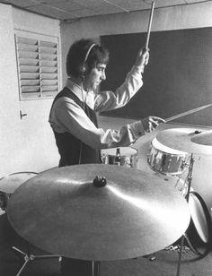 Keith Moon - 1969.