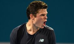 Tennis | Daily Mail Online